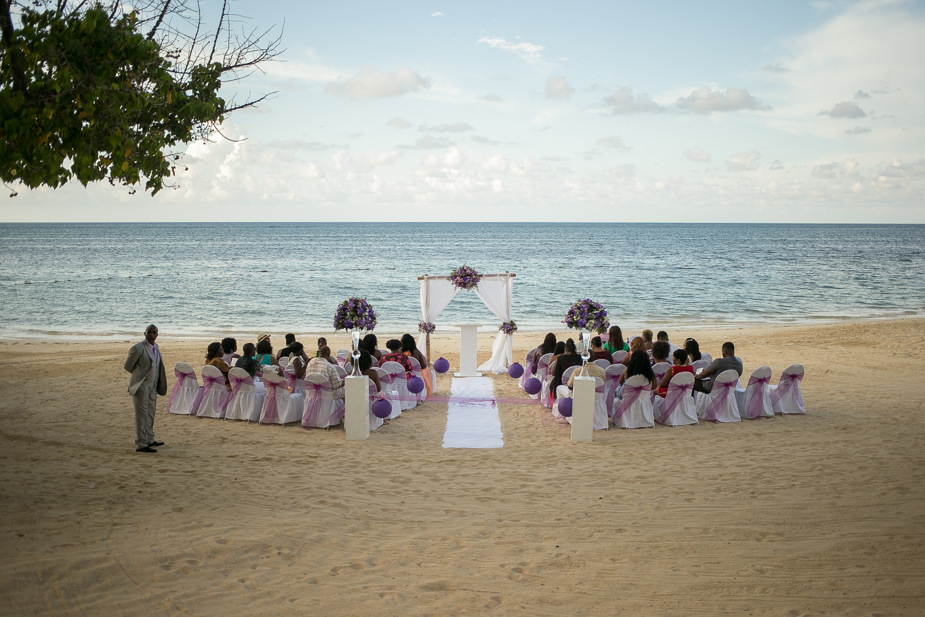 wedding planner jamaica - Wedding Decor Ideas